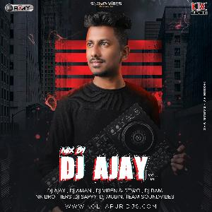 MIX BY DJ AJAY (2020) VOL .1