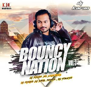 Bouncy Nation Vol 2
