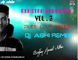 04 Woh Bhege Pal    DJ ABHI REMIX (  FROM   ICHALKARANJI)
