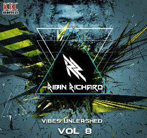 Vibes Unleashed Vol 8 (Ribin Richard)