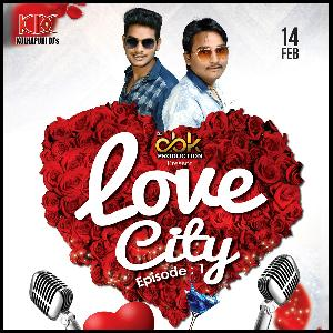 Love City Episode - 1 ( DJ ABK PRODUCTION)