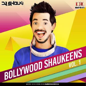 Bollywood Shaukeens Vol - 1 By Dj Shouki
