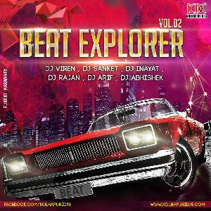 BEAT EXPLORER VOL 2