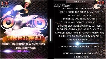 TIK TIK VAJTE DOKYAT (PART 2) DJ AVINASH N DJ ALTAF PUNE