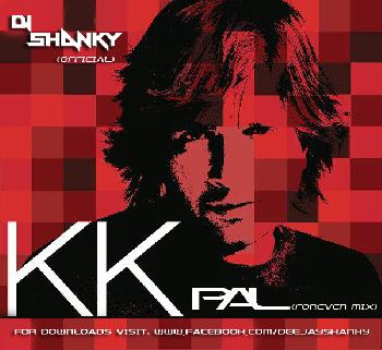 Pal  Dj Shanky (Official) Forever Mix