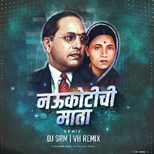 NAVKOTICHI MATA (REPEAT MODE) - DJ SRM & VH REMIX