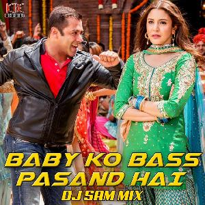 Baby Ko Bass Pasand Hai | Full Song | Sultan | Salman Khan