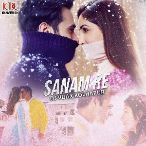 SANAM RE (EDM MIX) DJ VIJAX KOLHAPUR