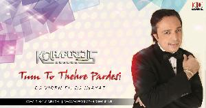 TUM TO THEHARE PARDESI(CLUB MIX) - DJ VIREN.FT DJ INAYAT