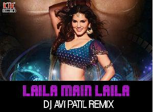 LAILA MAIN LAILA - DJ AVI PATIL