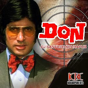 Don Remix - DJ Santosh